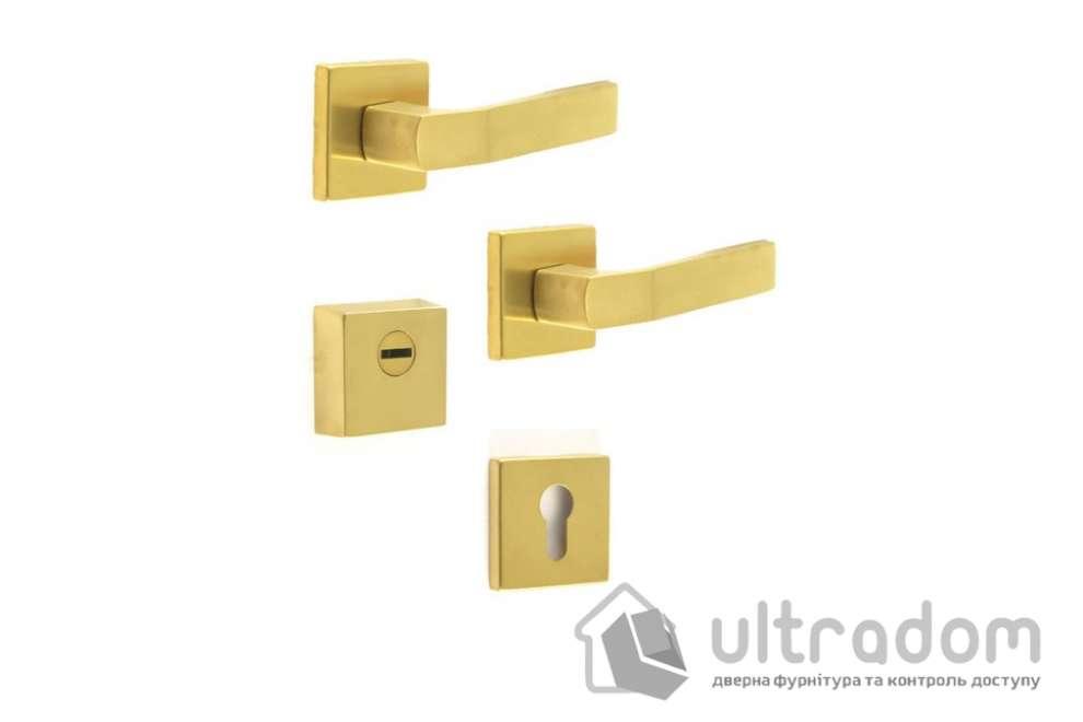 Фурнитура защитная ROSTEX R4/H Quadrum 3 класс латунь