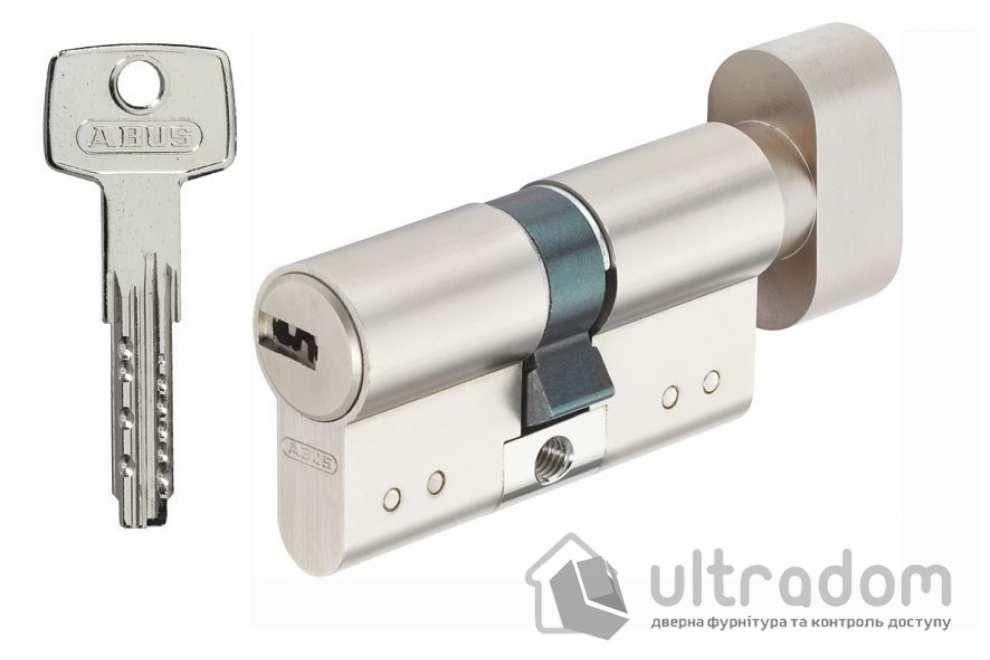 Цилиндр Abus D15 ключ-вороток 80  мм