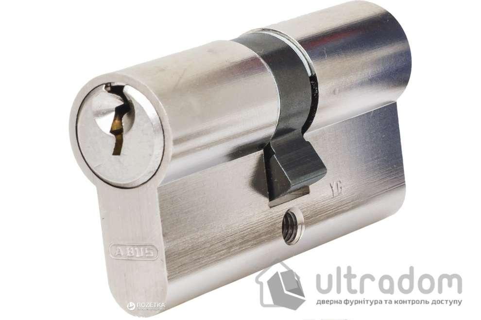 Цилиндр Abus E50 ключ-ключ 65  мм