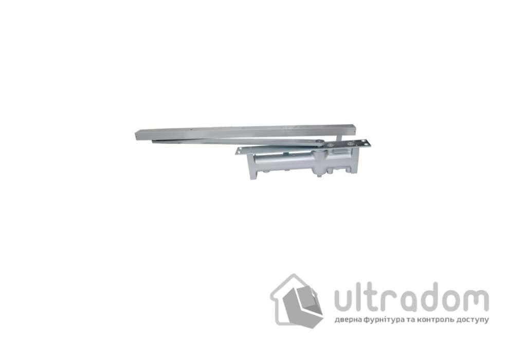 Скрытый дверной доводчик Ryobi COU-153 EN3 дверь до 60, с фиксацией кг
