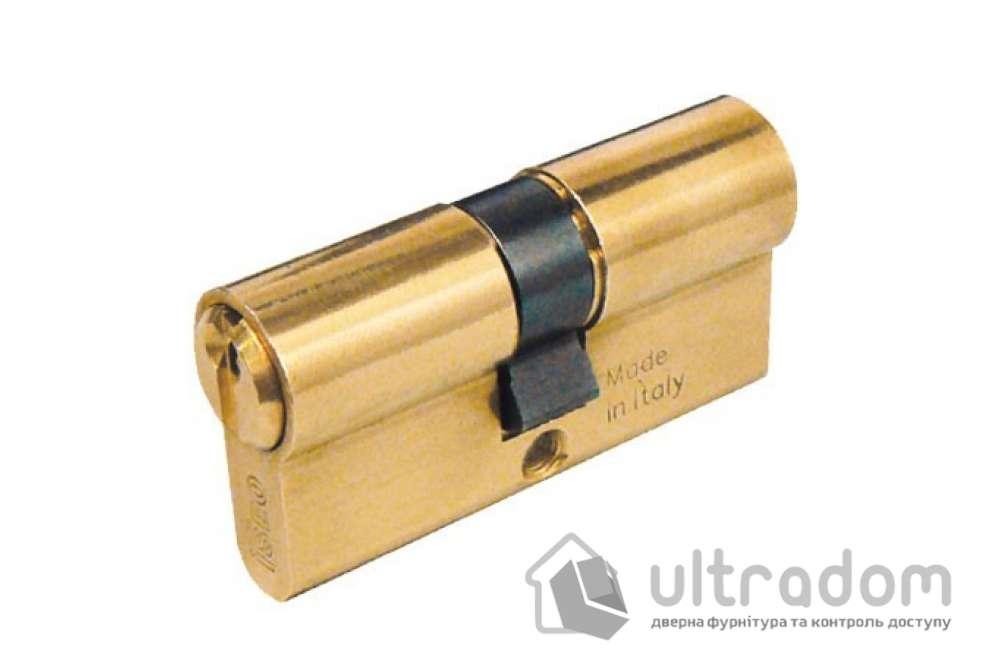 Цилиндр дверной ISEO F5 ключ-ключ, 56 мм