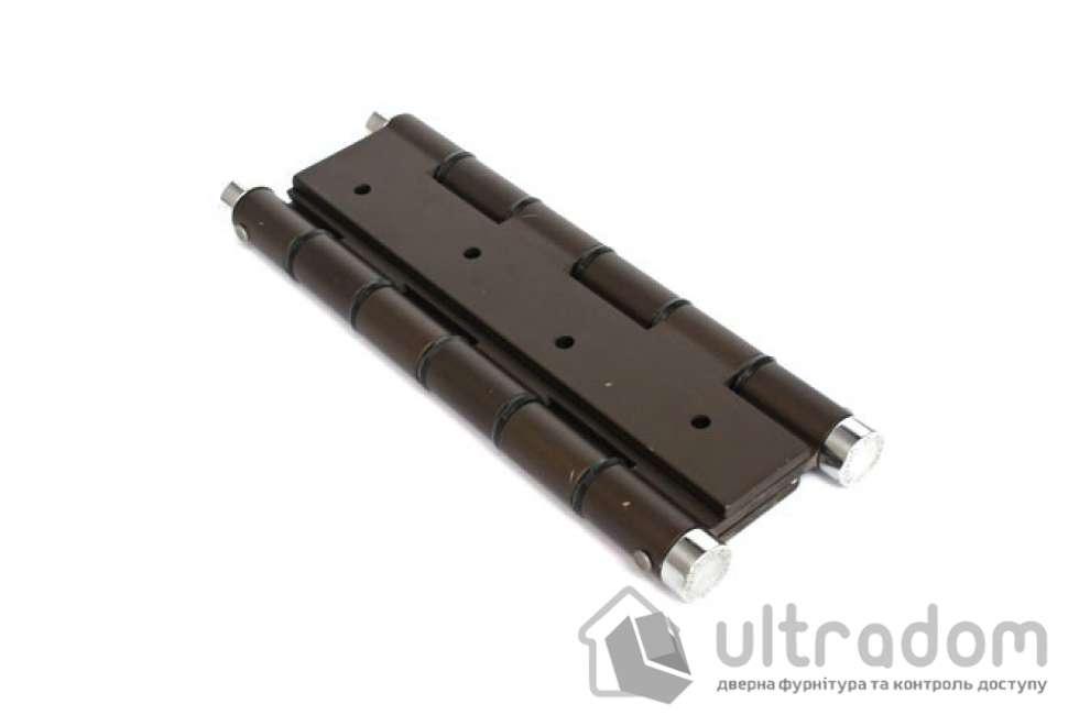 Петля маятниковая AMIG м.3035 180x133 черная