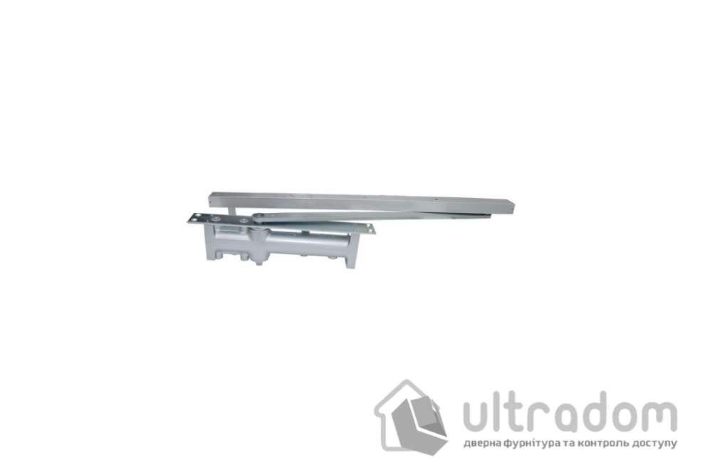 Скрытый дверной доводчик Ryobi CO-155 EN6 дверь до 120 кг, с фиксацией