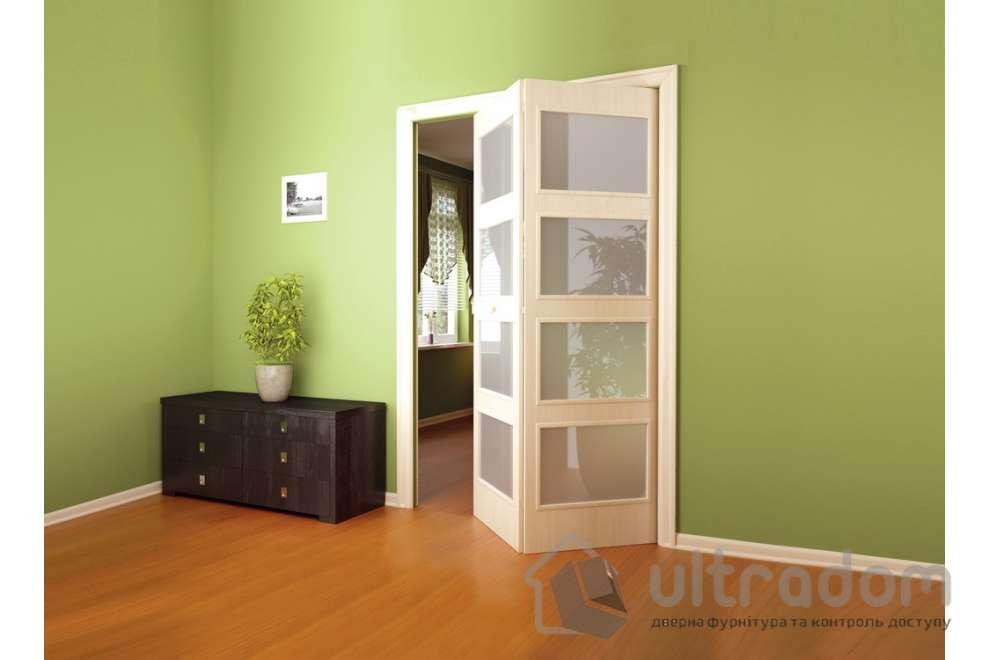 Valcomp Herkules Plus 40 Комплект фурнитуры для двери-книжки