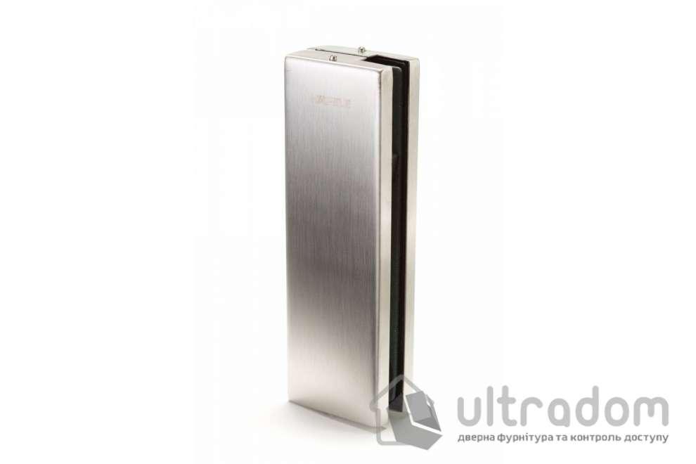 Петля нижняя для маятниковых дверей HAFELE нержавеющая сталь 162 x 51