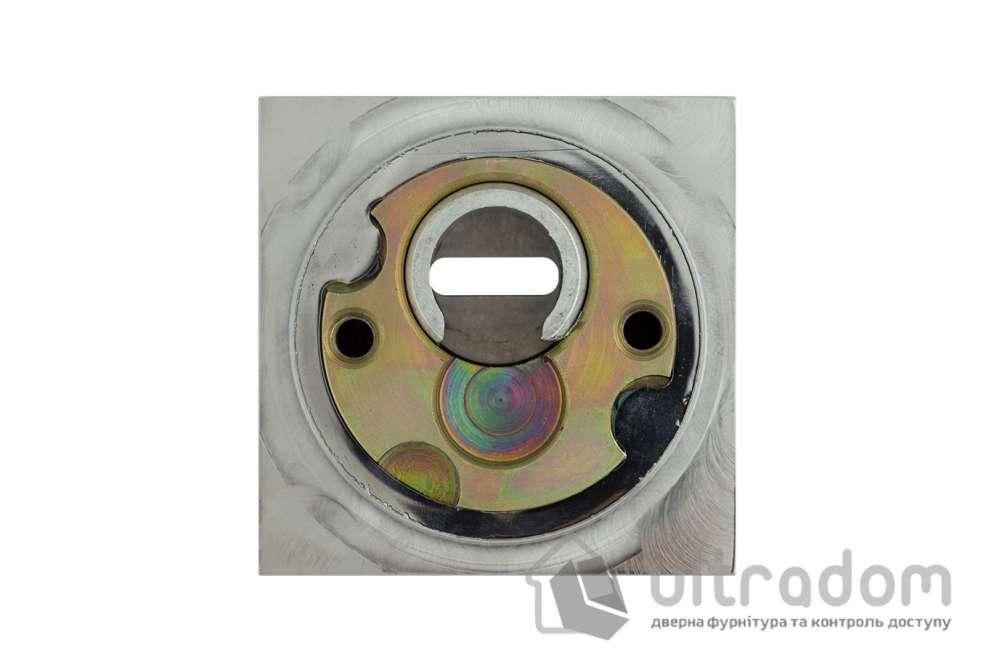 Протектор защитный DISEC  BD200 MONOLITO SFERIK 3 класс 25 мм хром полированный