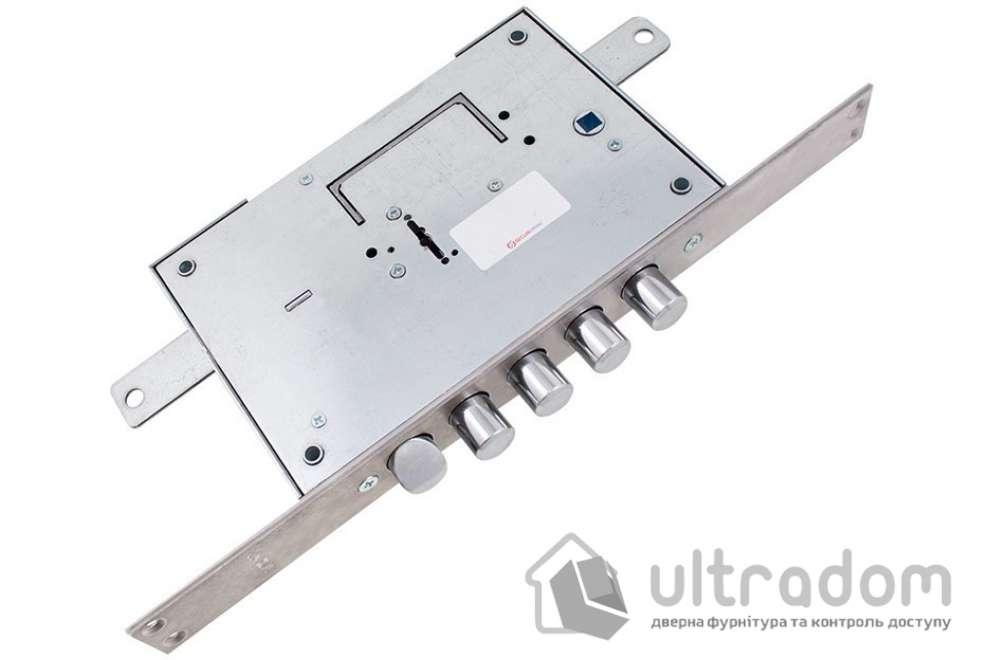 Механизм замка Securemme   с защитой под тяги