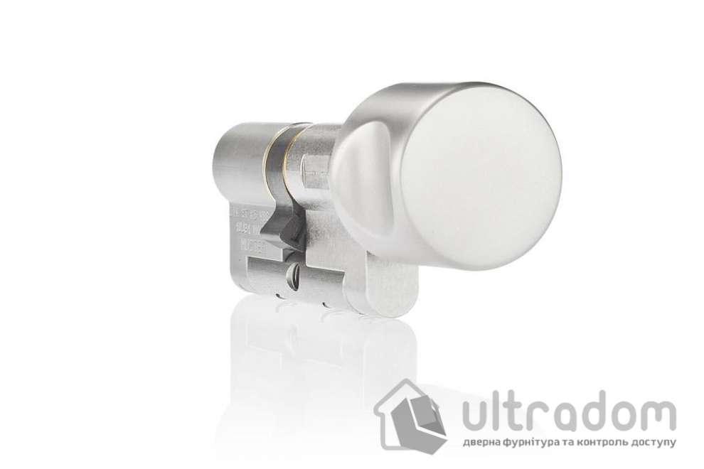 Цилиндр дверной DOM Diamond ключ-вороток 109 мм
