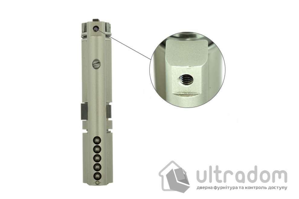 Цилиндр дверной MUL-T-LOCK ENTR 120 мм