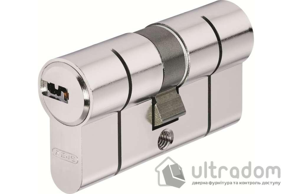 Цилиндр Abus D6PS ключ-ключ 60  мм латунь матовая