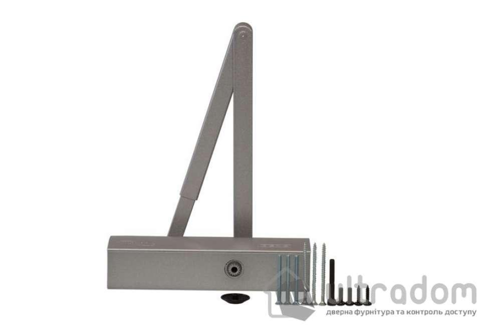 Дверной доводчик GEZE TS2000 EN2-5, дверь до 120 кг.