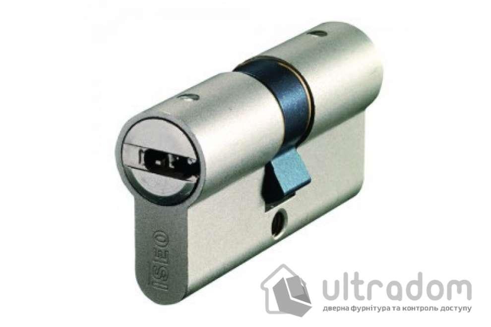 Цилиндр дверной ISEO R7 ключ - ключ, 90 мм