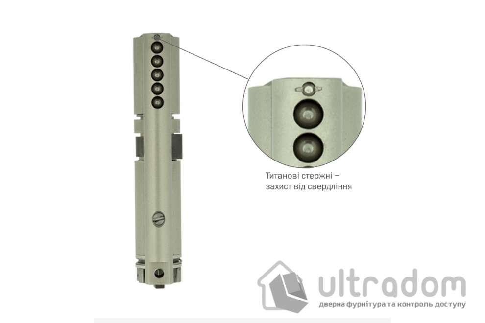 Цилиндр дверной MUL-T-LOCK ENTR 110 мм