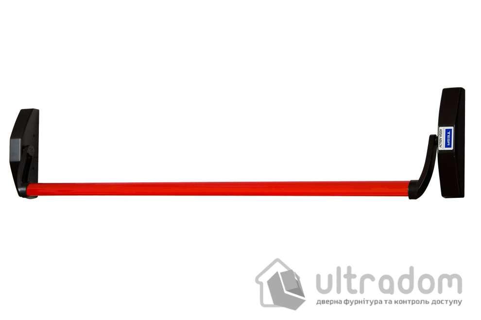 Ручка TESA для  эвакуационного выхода врезная 1970909 900 мм