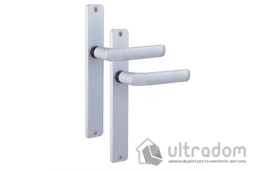Дверная ручка ROSTEX 804  mov-mov без замка
