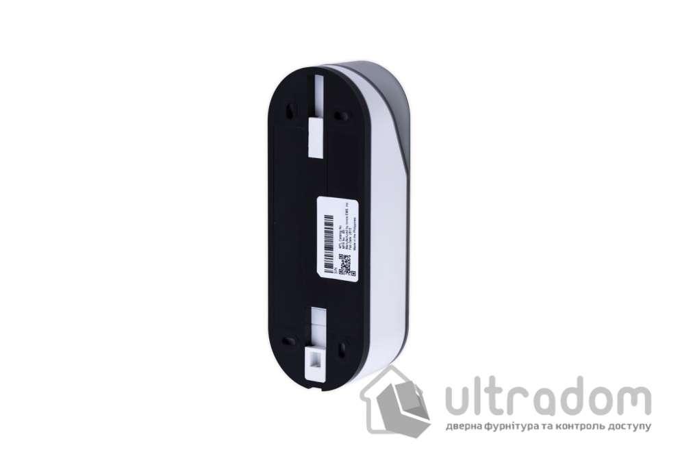 Электронный считыватель  MUL-T-LOCK ENTER Fingerprint доступ по отпечатку пальца + код