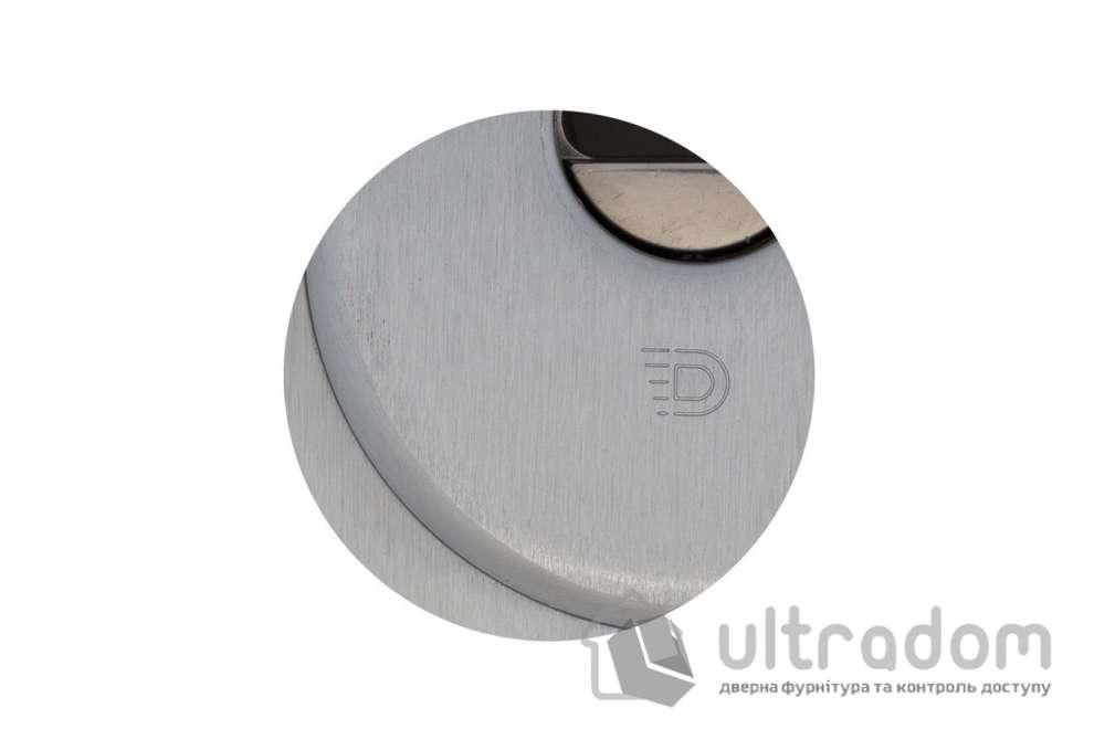 Протектор защитный DISEC  BD200 MONOLITO SFERIK 3 класс 25 мм нержавеющая сталь
