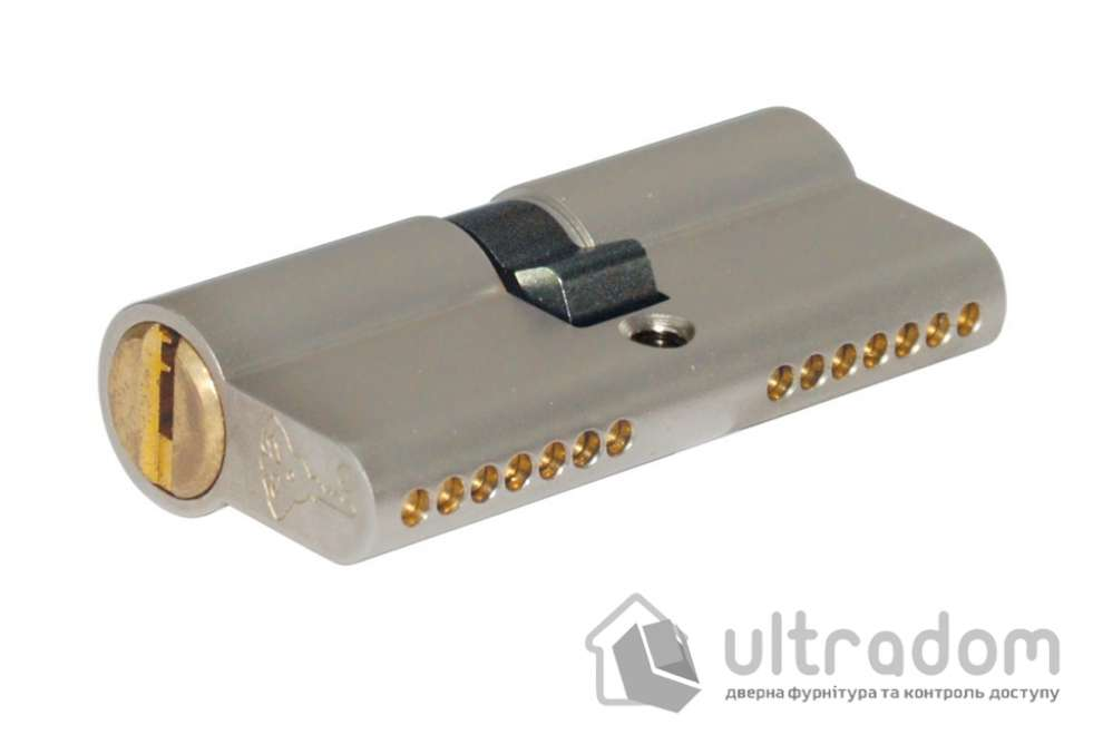 Цилиндр дверной Mul-T-Lock 7x7 кл-кл., 105 мм