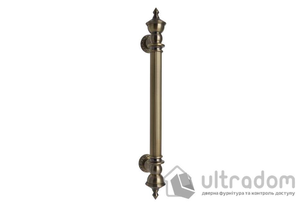 Ручка-скоба Trion 1025 - 280 мм, бронза MAB