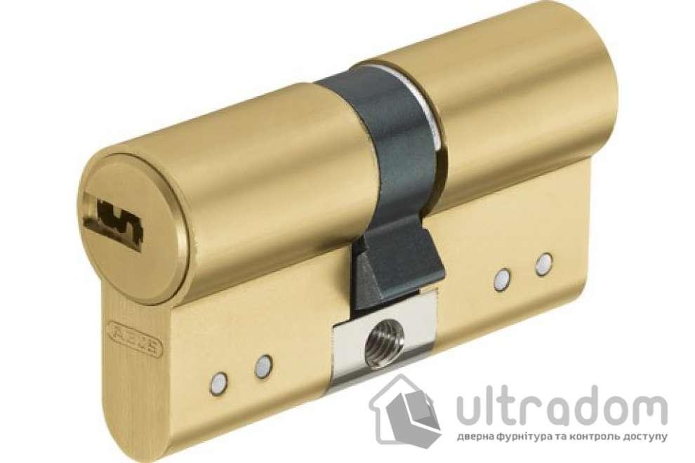 Цилиндр Abus D 15ключ-ключ 60  мм