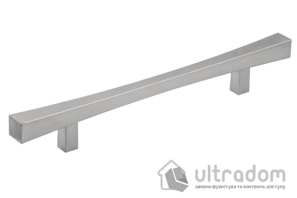 Ручка - скоба ORO & ORO L 04 SN сатин никель 450 мм