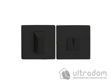Вороток сантехнический WC TUPAI 5S на тонкой розетке 4040Q  квадратный