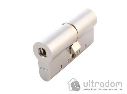 Замковый цилиндр ABLOY Protec 2 ключ-ключ, 102 мм