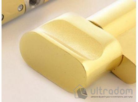 Замковый цилиндр ABLOY Protec 2 HARD ключ-вороток, 98 мм