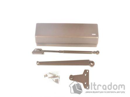 Доводчик дверной Ryobi DS-4550T EN2-5 дверь до 100 кг  с фиксацией