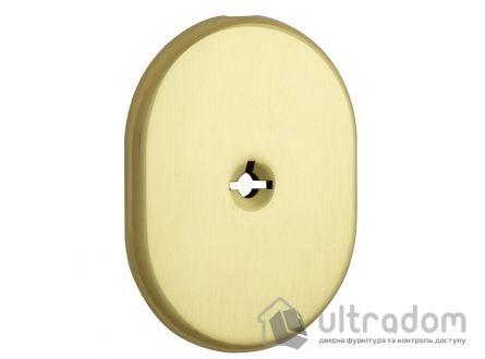 Декоративная накладка  DISEC KT2112 OMEGA OVAL