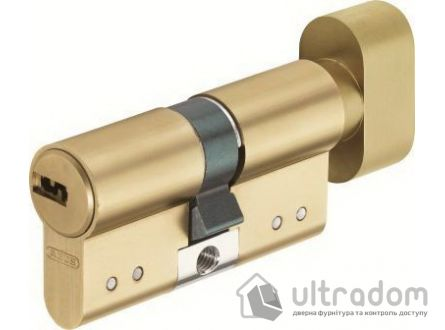 Цилиндр Abus D15 ключ-вороток 100  мм
