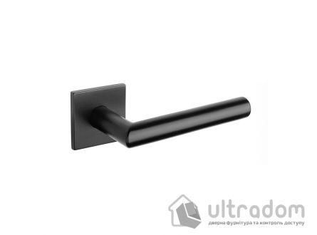 Дверная ручка TUPAI  5S 4002Q на тонкой розетке