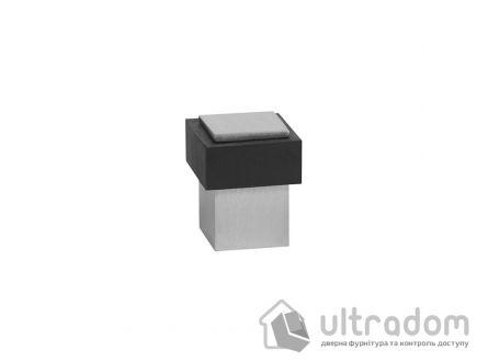 Упор дверной напольный TUPAI 2260 Q нерж сталь