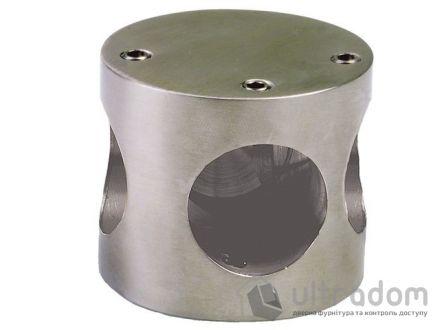Amig соединяющая муфта с тремя отверстиями мод.100 50*43 мм