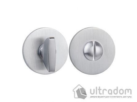 TUPAI вороток сантехнический WC круглый на тонкой розетке 4041 R 5S
