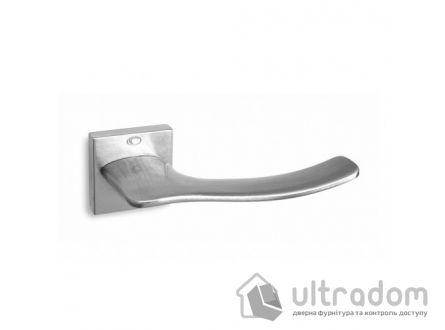 Ручка дверная Convex 1765 (матовый хром)