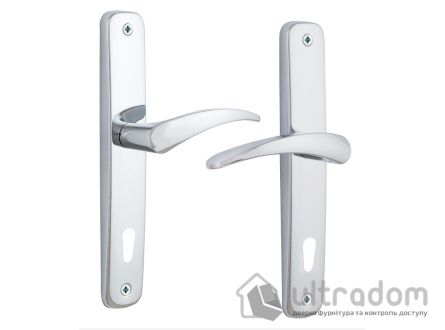 Дверная ручка ABLOY BB 18/011 72мм