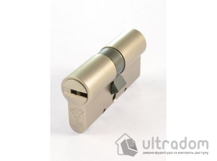 Цилиндр дверной Mul-T-Lock MT5+ ключ-ключ., 110 мм