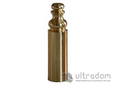 Колпачек для петель  Linea Cali с шишкой D 14-16