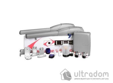 LIFE SetUP OP5 UNI Автоматика для распашных ворот до 5м - 900 кг