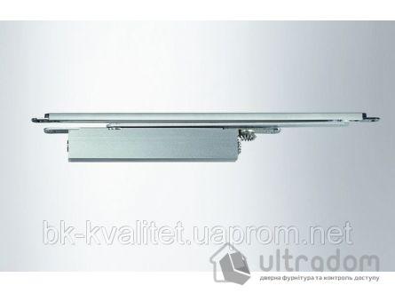 Доводчик встраиваемый Geze Boxer  EN2-4, дверь до 120 кг c фиксацией 90°