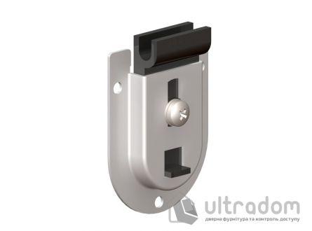 Набор роликов Valcomp ARES 2 для шкафа-купе, 2 двери.