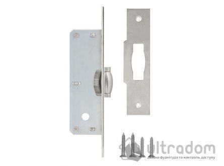 Ролик дверной, регулируемый KALE 155 B цвет - никель