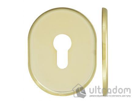 Декоративная накладка Esety by  Mul-T-Lock  A630 DIN OVAL DIN ROUND