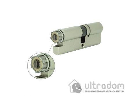 Цилиндр дверной MUL-T-LOCK ENTR 81 мм