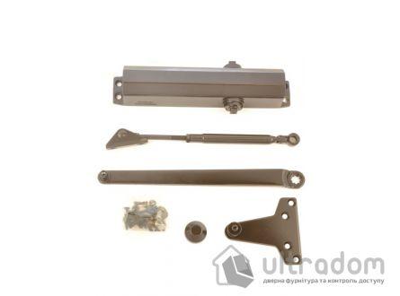 Доводчик дверной Ryobi D-2005V EN3-5 дверь до 100 кг