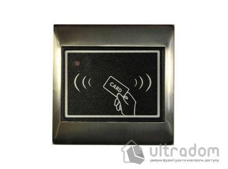 ATIS Автономный контроллер PR-110W-EM со встроенным RFID считывателем
