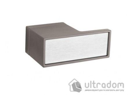 Дверная ручка-кноб TUPAI Mini  3088 S