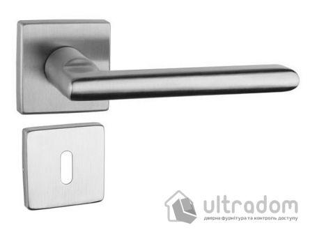 Дверная ручка WB 10022 Q из нержавеющей стали