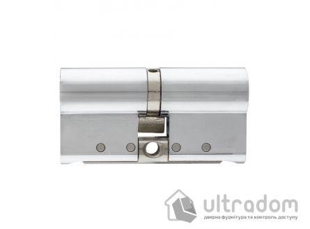 Цилиндр замка ABLOY Novel ключ-ключ, 115 мм